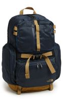 The North Face Trappist Backpack - Lyst