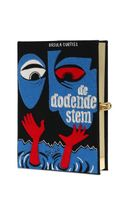 Olympia Le-Tan De Dodende Stem Book Clutch