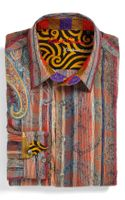 Robert Graham Zircon Sport Shirt