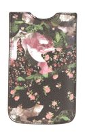 Givenchy Rose Print Smart Phone Case - Lyst