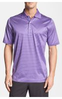 Bobby Jones Feedstripe Polo - Lyst
