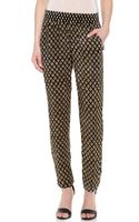 Velvet By Graham & Spencer Rynn Indian Challis Pants - Lyst