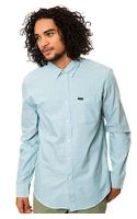 RVCA The Thatll Do Long Sleeve Buttondown