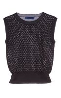 Sharon Wauchob Vest Top - Lyst