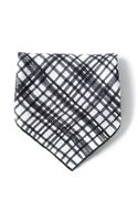 Bottega Veneta Checked Pocket Square - Lyst