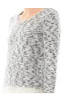 Rag & Bone Jayda Alpaca Blend Sweater - Lyst
