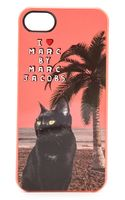 Marc By Marc Jacobs Rue Iphone 5 5s Case