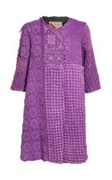 By Walid Antique Crochet Embroidered Coat - Lyst