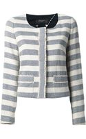 Weekend By Max Mara Berto Cropped Jacket - Lyst