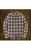 Denim & Supply Plaid Ward Shirt - Lyst