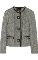 Isabel Marant Kios Wool Blend Jacket