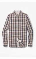 French Connection Vintage Check Shirt