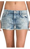 Joe's Jeans Cut Off Short in Padma - Lyst