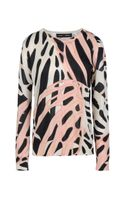 Proenza Schouler Long Sleeve Sweater - Lyst