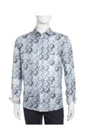 Robert Graham Turf Button Down Sport Shirt - Lyst