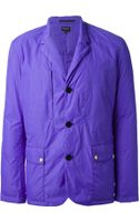 Paul Smith Blazer Style Jacket - Lyst