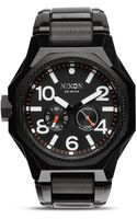 Nixon The Tangent Tide Watch 47mm - Lyst