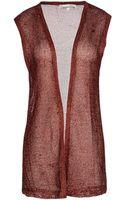 Dior Cardigan - Lyst