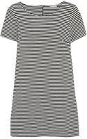 Splendid Belmont Striped Stretch-jersey Mini Dress - Lyst