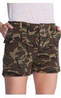 Nlst Shorts - Lyst