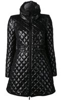 Moncler Quilted Jacket - Lyst