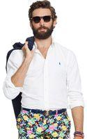 Polo Ralph Lauren Oxford Shirt - Lyst