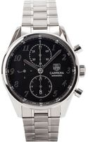 Tag Heuer Carrera Stainless Steel Watch - Lyst