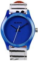 Nixon Wrist Watch - Lyst