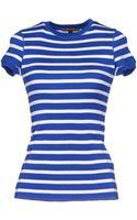 Ralph Lauren Black Label T-shirt - Lyst