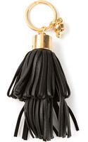Alexander McQueen Skull Key Holder - Lyst