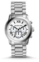 Michael Kors Stainless Steel Cooper Watch 39mm - Lyst