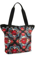 Lesportsac Plus Hailey Tote - Lyst