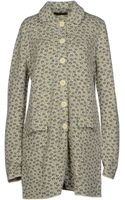 Twin-set Simona Barbieri Coat - Lyst