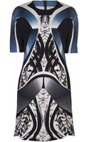Peter Pilotto Misha Dress - Lyst