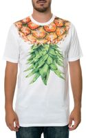 Neff The Pineapps Tee - Lyst