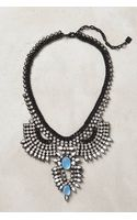 Dannijo Moschata Necklace - Lyst
