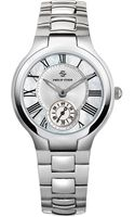 Philip Stein Small Stainless Steel Round Watch Head 18mm Bracelet - Lyst