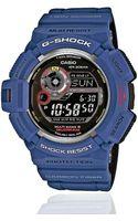 G-shock Mudman Digital Watch - Lyst