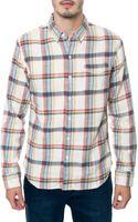 Levi's The Classic 1 Pocket Ls Buttondown Shirt - Lyst
