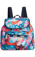 Lesportsac Small Edie Backpack - Lyst