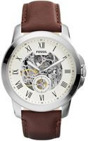 Fossil Grant Twohand Automatic Watch - Lyst