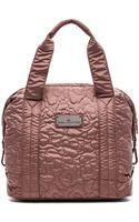 Adidas By Stella Mccartney Essentials Small Gym Bag - Lyst
