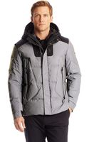 Boss Green Jibertos Down Jacket with Hood - Lyst