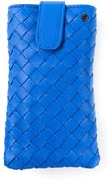 Bottega Veneta Iphone 5 Case - Lyst
