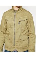 G-star Raw Overshirt - Lyst