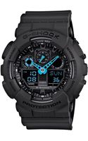 G-shock Baby G Mens Resin Chronograph Watch - Lyst