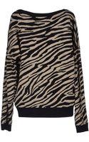 Diane Von Furstenberg Sweater - Lyst
