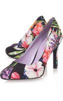 Nine West Gramercy2 High Heel Court Shoes - Lyst