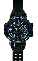 G-shock Gpw- Gps Hybrid Watch - Lyst