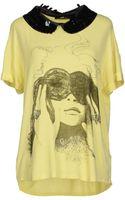 Guess T-shirt - Lyst